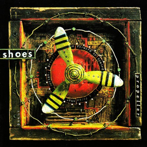 Shoes Propeller