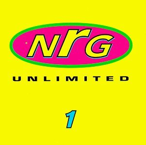 Nrg Unlimited Vol. 1 Nrg Unlimited