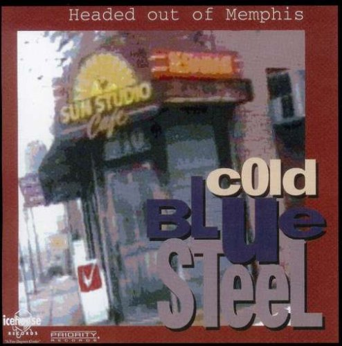 Cold Blue Steel Headed Out Of Memphis