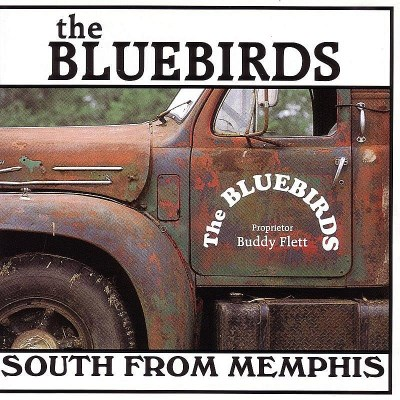 Bluebirds South From Memphis