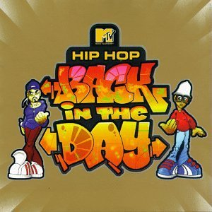 Mtv Presents Hip Hop Back I Mtv Presents Hip Hop Back In T Blow Fat Boys Utfo Whodini Heavy D. & The Boyz Mc Shan