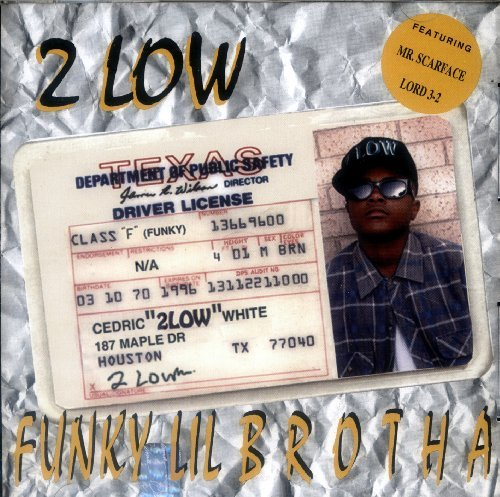 2low Funky Lil' Brother