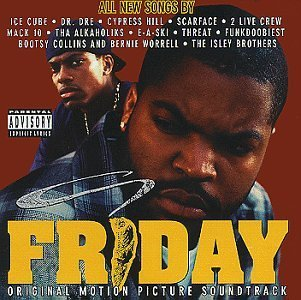 Friday/Soundtrack@Explicit Version