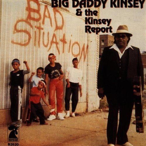 Big Daddy & Kinsey Repo Kinsey Bad Situation