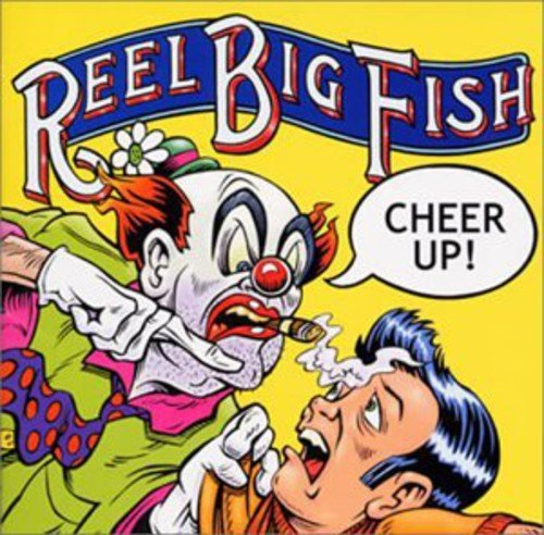 reel-big-fish-cheer-up-import-jpn