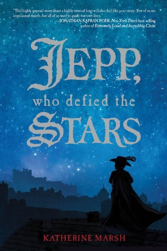 Katherine Marsh Jepp Who Defied The Stars
