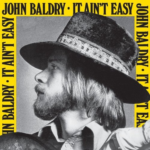 Long John Baldry It Ain't Easy