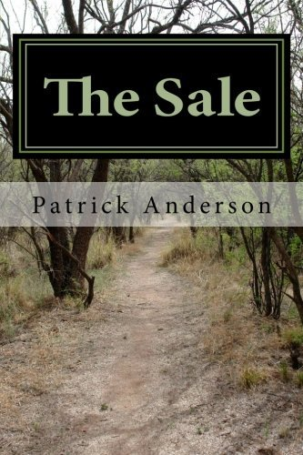 Mr Patrick James Anderson The Sale