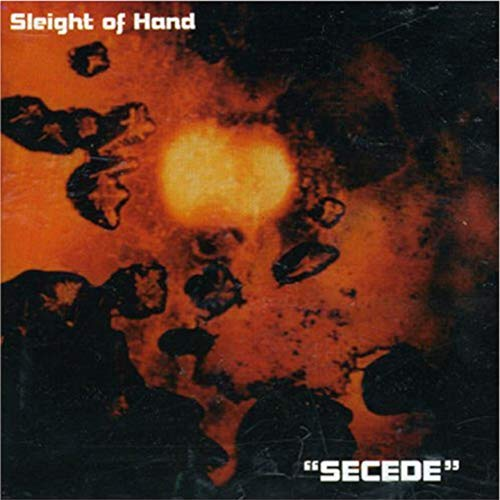 Sleight Of Hand Secede Import Gbr