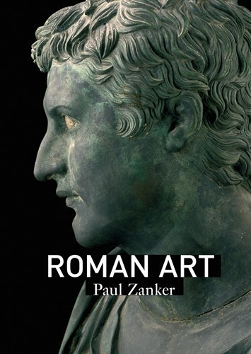 Paul Zanker Roman Art