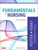 Patricia A. Potter Fundamentals Of Nursing 0008 Edition;revised