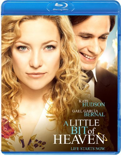 Little Bit Of Heaven Hudson Bernal Goldberg Blu Ray Ws Pg13