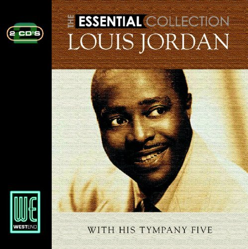 Louis Jordan Essential Collection 2 CD
