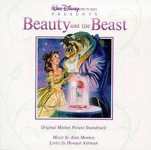 Beauty & The Beast Soundtrack