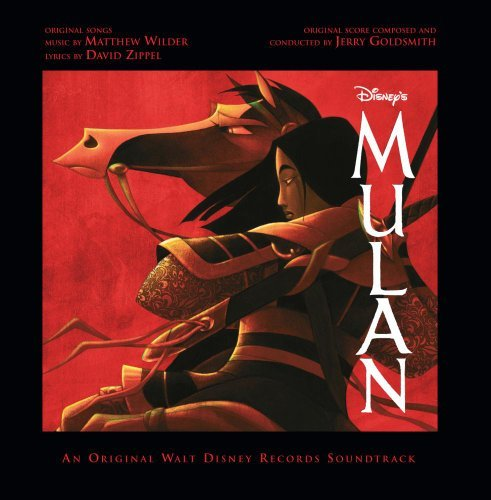 Mulan Soundtrack