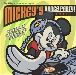 Disney Mickey's Dance Party