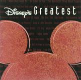 Disney Vol. 3 Disney's Greatest