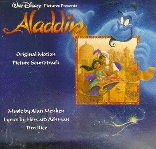 Aladdin/Soundtrack