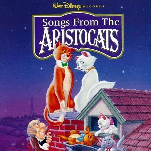 Aristocats Soundtrack