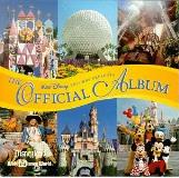 Disneyland Walt Disney World Official Album