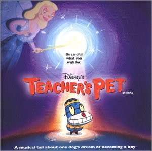 Teacher's Pet Soundtrack