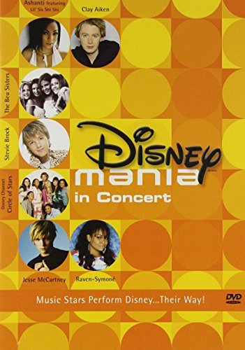 Disneymania In Concert Disneymania In Concert