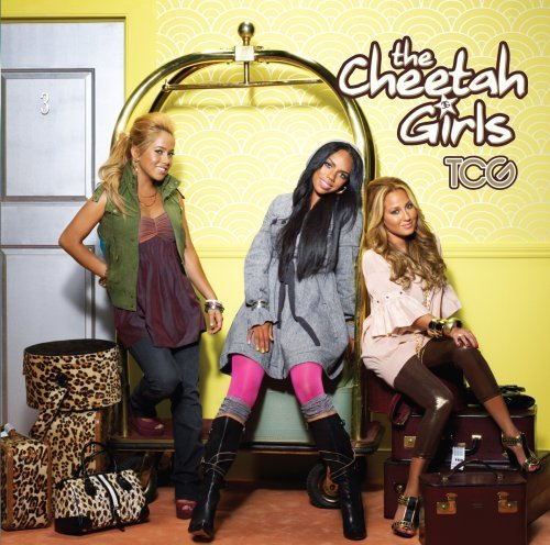 Cheetah Girls Tcg