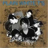 Plain White T's Every Second Counts Incl. Bonus Track