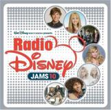 Radio Disney Vol. 10 Kids Jams Incl. Bonus DVD