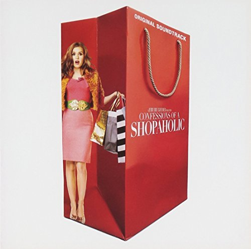 Various Artists Confessions Of A Shopaholic
