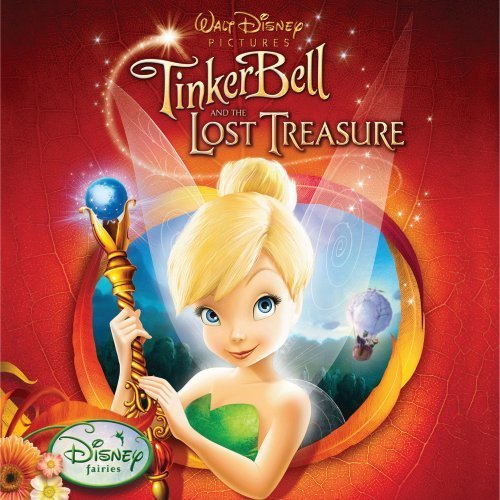 various-artists-tinker-bell-the-lost-treasur