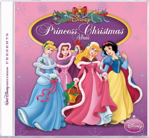Disney Disney Princess Christmas Albu
