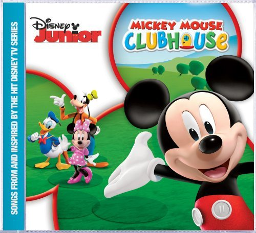Disney Mickey Mouse Clubhouse