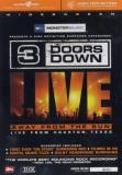 3 Doors Down 3 Doors Down Live Away From T