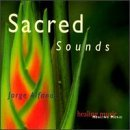 Jorge Alfano Sacred Sounds