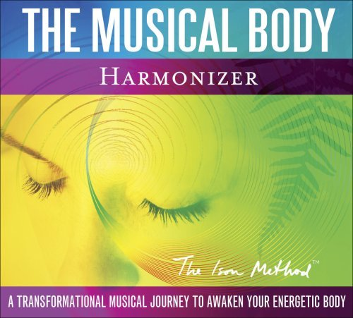 David Ison Musical Body Harmonizer