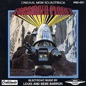 Forbidden Planet Soundtrack
