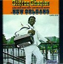 Clifton Chenier In New Orleans