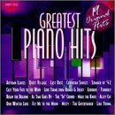Greatest Piano Hits Greatest Piano Hits Cramer Williams