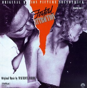 Fatal Attraction Soundtrack