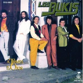 Los Bukis/A Traves De Tus Ojos