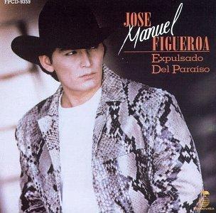 Jose Manuel Figueroa/Expulsado Del Paraiso