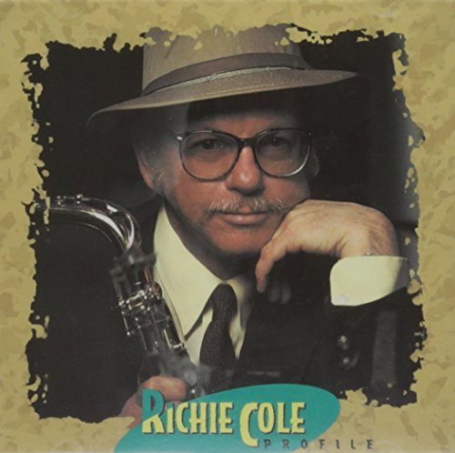 Richie Cole/Profile