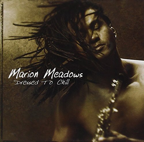 Marion Meadows Dressed To Chill