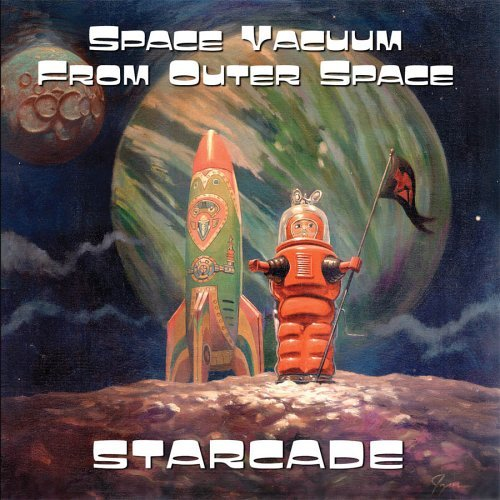 Space Vacuum From Outer Space Starcade