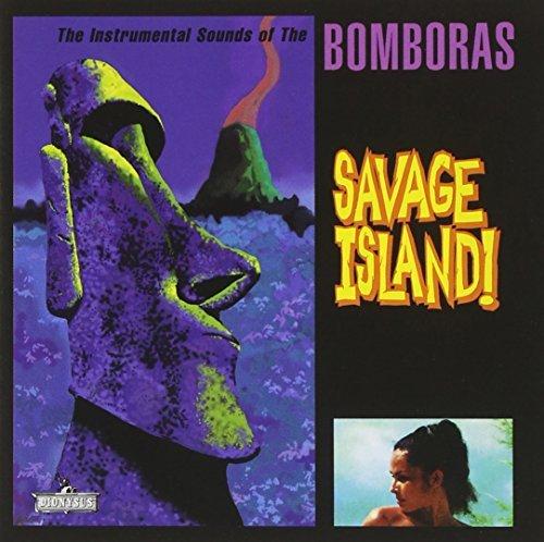 Bomboras/Savage Island