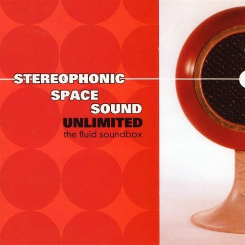 Stereophonic Space Sound Unlim Fluid Soundbox
