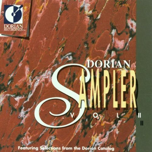Dorian Sampler Vol. 2