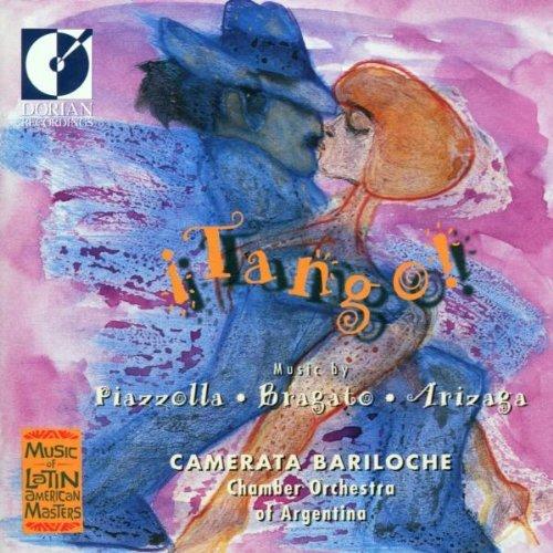 Piazzolla/Bragato/Arizaga/Tango@Bariloche/Argentina Co
