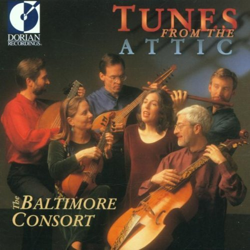 baltimore-consort-tunes-from-the-attic-baltimore-consort